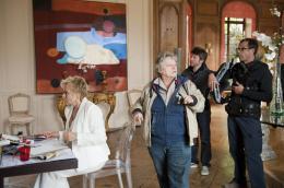 photo 5/17 - Muriel Robin, Josée Dayan - Ni reprise, ni échangée - © TF1
