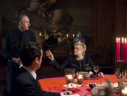 photo 9/17 - Muriel Robin, Philippe Beglia - Ni reprise, ni échangée - © TF1
