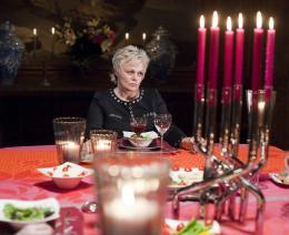 photo 6/17 - Muriel Robin - Ni reprise, ni échangée - © TF1