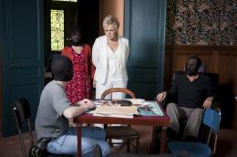 photo 7/17 - Muriel Robin - Ni reprise, ni échangée - © TF1