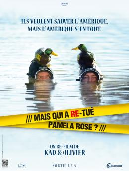 photo 12/12 - Mais qui a re-tu� Pamela Rose ? - © Gaumont Distribution
