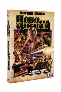 photo 1/11 - Hobo with a Shotgun - © TF1 Vidéos