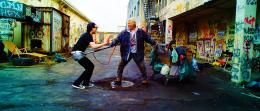 photo 3/11 - Hobo with a Shotgun - © TF1 Vidéos