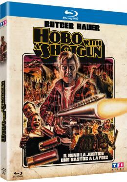 photo 2/11 - Hobo with a Shotgun - © TF1 Vidéos