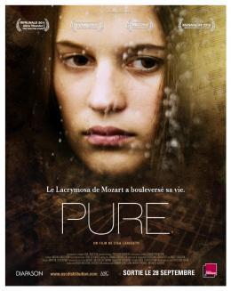 photo 3/3 - Affiche - Pure - © ASC Distribution