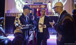 Les Kaïra Elie Semoun, Medi Sadoun, Franck Gastambide photo 8 sur 27