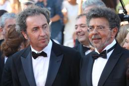 Gabriel Yared Cannes 2017 Clôture Tapis photo 1 sur 5