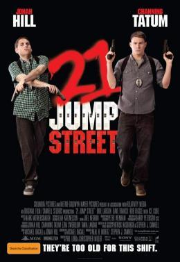 21 Jump Street photo 6 sur 9