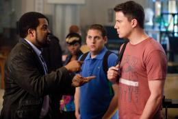 photo 5/9 - Ice Cube, Channing Tatum, Jonah Hill - 21 Jump Street - © Sony Pictures