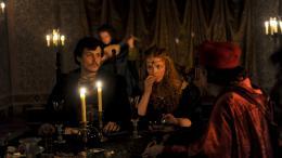 Isolda Dychauk Les Borgia - Saison 1 photo 4 sur 4