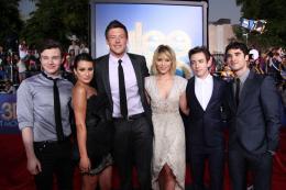 photo 22/23 - Avant-première du film Glee on Tour 3D - Glee on tour : le film - © 20th Century Fox