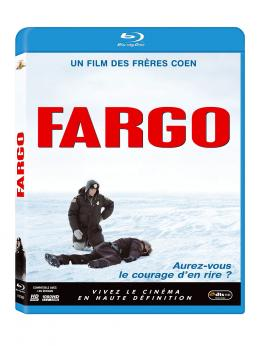 Fargo Blu-ray photo 5 sur 5
