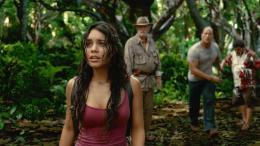 photo 8/50 - Vanessa Hudgens - Voyage au centre de la Terre 2 : l'île mystérieuse - © Warner Bros