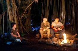 photo 12/50 - Josh Hutcherson, Michael Caine, Dwayne Johnson - Voyage au centre de la Terre 2 : l'île mystérieuse - © Warner Bros