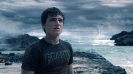 photo 25/50 - Josh Hutcherson - Voyage au centre de la Terre 2 : l'île mystérieuse - © Warner Bros