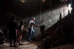 photo 17/50 - Voyage au centre de la Terre 2 : l'île mystérieuse - © Warner Bros