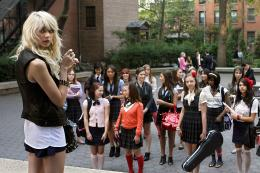 Taylor Momsen Gossip Girl - Saison 3 photo 6 sur 11