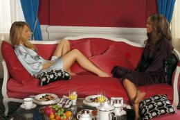 photo 28/38 - Blake Lively, Tyra Banks - Gossip Girl - Saison 3 - © Warner Home Vidéo