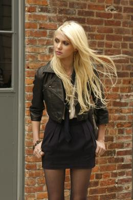 Taylor Momsen Gossip Girl - Saison 3 photo 7 sur 11