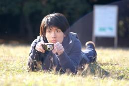photo 5/8 - Haruma Miura - Tokyo Park - © Alfama Films