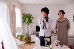 photo 7/8 - Haruma Miura, Manami Konishi - Tokyo Park - © Alfama Films