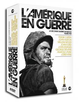 photo 2/2 - L'Amérique en Guerre - © Editions Montparnasse