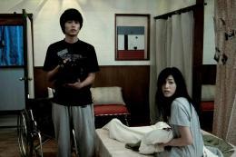 Noriko Aoyama Paranormal Activity - Tokyo Night photo 3 sur 3