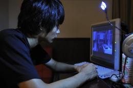 photo 4/5 - Aoi Nakamura - Paranormal Activity - Tokyo Night - © Seven 7