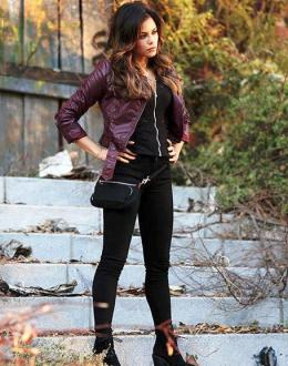 Jenna Dewan American Horror Story photo 2 sur 30