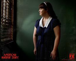 Jamie Brewer American Horror Story photo 1 sur 1