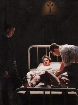 Joseph Fiennes American Horror Story photo 1 sur 32