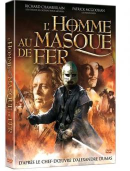 photo 1/1 - L'homme au masque de fer - © Elysée Editions