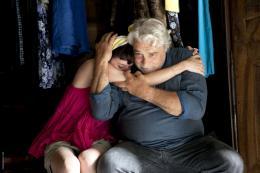 photo 5/18 - Christine Anglio, Jacques Weber - Arr�te de pleurer P�n�lope, le film - © SND