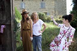 photo 1/18 - Corinne Puget, Juliette Arnaud, Christine Anglio - Arr�te de pleurer P�n�lope, le film - © SND
