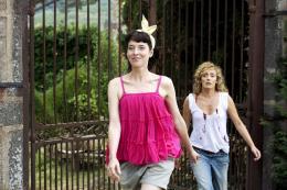 photo 4/18 - Juliette Arnaud, Christine Anglio - Arr�te de pleurer P�n�lope, le film - © SND