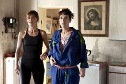 photo 7/18 - Corinne Puget, Christine Anglio - Arr�te de pleurer P�n�lope, le film - © SND