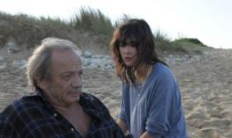 photo 9/15 - Patrick Chesnais, Jeanne Lambert - Bienvenue parmi nous - © Studio Canal