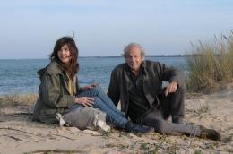 photo 1/15 - Jeanne Lambert, Patrick Chesnais - Bienvenue parmi nous - © Studio Canal