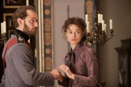 photo 21/49 - Jude Law, Keira Knightley - Anna Karenine - © Universal Pictures International France