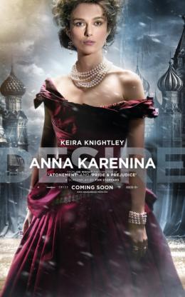 photo 26/49 - Anna Karenine - © Universal Pictures International France