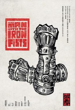 photo 76/91 - L'Homme aux poings de fer - © Universal Pictures International France