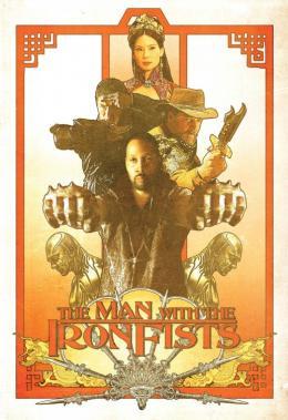 photo 84/91 - L'Homme aux poings de fer - © Universal Pictures International France