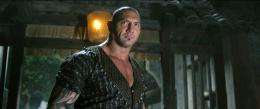 photo 39/91 - Dave Bautista - L'Homme aux poings de fer - © Universal Pictures International France