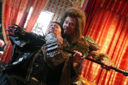 photo 57/91 - Cung Le - L'Homme aux poings de fer - © Universal Pictures International France