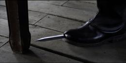 photo 7/91 - L'Homme aux poings de fer - © Universal Pictures International France