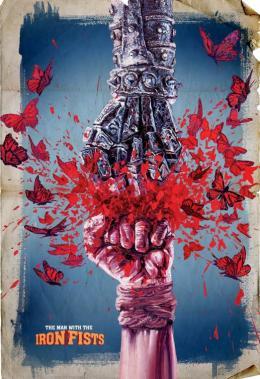 photo 78/91 - L'Homme aux poings de fer - © Universal Pictures International France