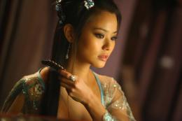 photo 48/91 - Jamie Chung - L'Homme aux poings de fer - © Universal Pictures International France
