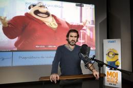 photo 19/125 - Eric Cantona - Moi, moche et m�chant 2 - © Universal Pictures International France