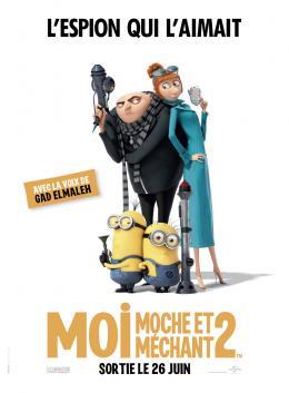 photo 97/125 - Moi, moche et m�chant 2 - © Universal Pictures International France