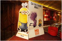photo 103/125 - Moi, moche et m�chant 2 - © Universal Pictures International France